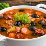 Рецепты горячих блюд из мяса