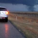 Торнадо вамериканском Техасе привел кутечке газа ихимвеществ назаводе