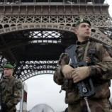 Спецслужбы знали обэкстремистской деятельности подозреваемых впарижских терактах