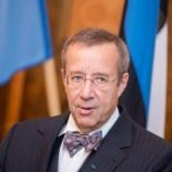 Президент Эстонии сомневается, чтодействия РФ—  меньшее зло, чемтерроризм