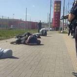 Арестованный фигурант дела о погроме на Хованском служил в спецназе