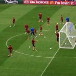 Сборная России перед матчем со Словакией показала тренировку духа