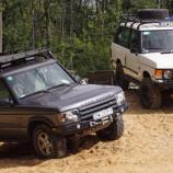 """""""LR-Expert"""": помощь владельцам автомобилей Land Rover в любой ситуации"""