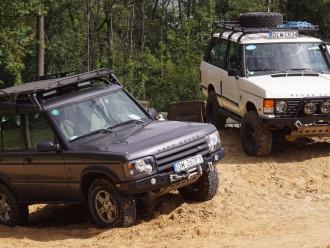 «LR-Expert»: помощь владельцам автомобилей Land Rover в любой ситуации